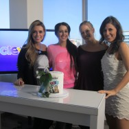 ClevverTv and Voskos Greek Yogurt Press Release